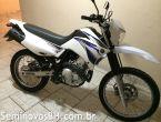 Yamaha XTZ 250 Lander   BRANCA