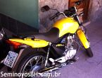 Honda CG 150   Esdi Flex