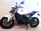 Honda CB 600 HORNET   ABS