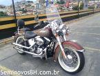 Harley Davidson Softail    LUXO
