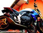 Honda CB 1000 R   Tricolor extreme