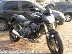 Honda CB 600 HORNET