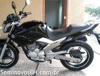 Yamaha FAZER 250   Fina!