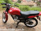 Honda CG 125   fan 125 ks