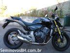 Honda CB 600 HORNET   sem ABS