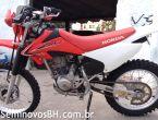 Honda CRF 230 F   ZERADA E CONSERVADA