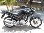 Honda CG 150   FAN   ESDI COMPLETA