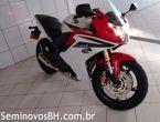 Honda CBR 600 F   STD