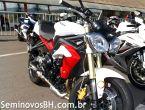 Triumph Street Triple   675cc ABS