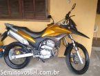 Honda XRE 300   XRE COM FREIOS ABS