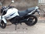 Yamaha FAZER 250   FAZER BLUE FLEX