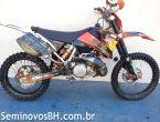 KTM EXC 250   EX 250