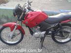 Yamaha YBR   facto