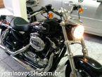 Harley Davidson SportSter 1200 Custom   Original Harley