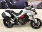 Ducati Multistrada   S-Touring Top