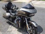 Harley Davidson Road Glide   Ultra
