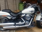 Harley Davidson Fat Boy   FL