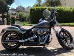 Harley Davidson Softail Breakout Fxsb   FXSB