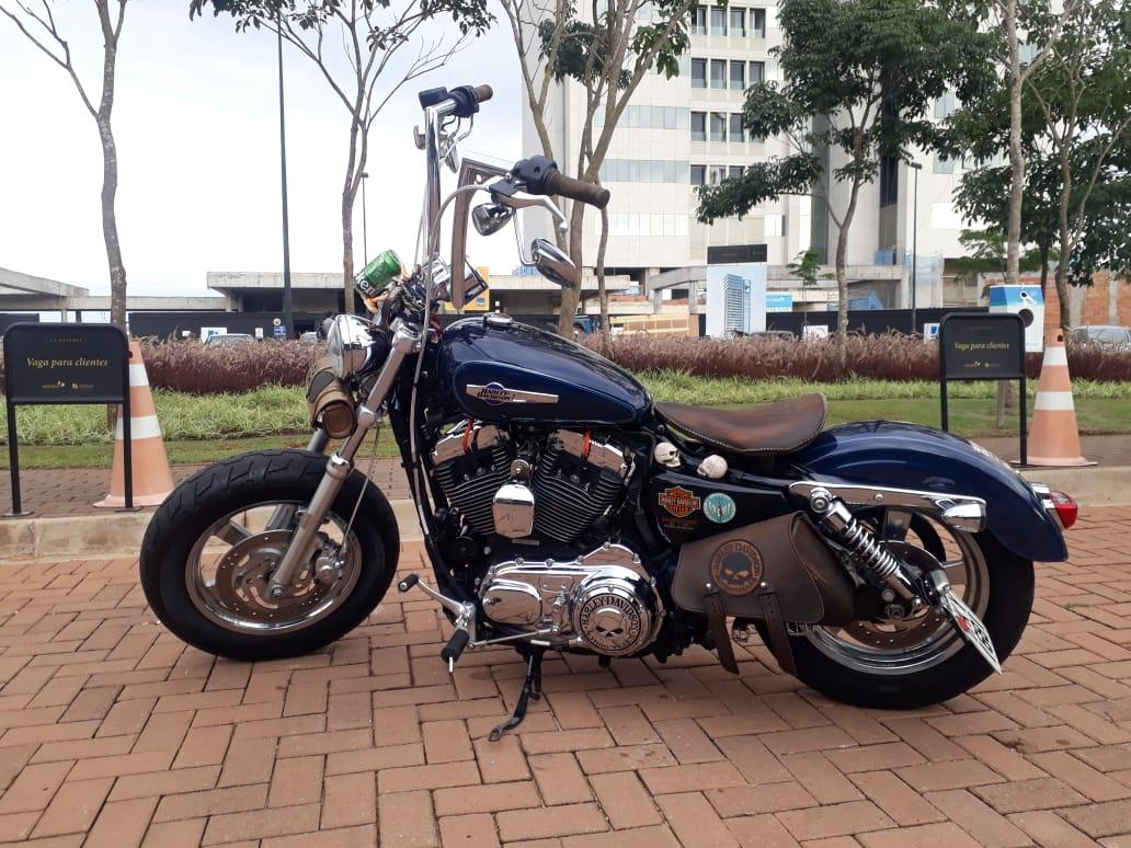 Moto Harley Davidson Novos E Seminovos A Venda Seminovos