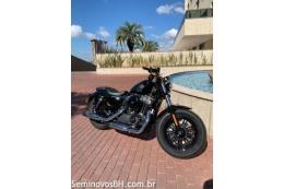 Harley Davidson Forty Eight XL 1200