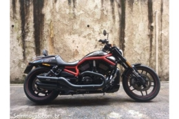 Harley Davidson Night Rod Special Vrscdx