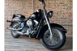 Harley Davidson Softail Heritage Custon