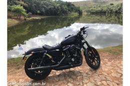 Harley Davidson XL 883