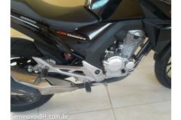 Honda CB 250 F Twister   FLEX