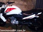 Honda CB 300R   LIMITADA
