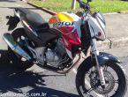 Honda CB 300R   LIMITED
