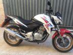 Honda CB 300R   Flex