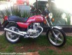 Honda CB 400   1