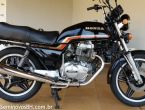 Honda CB 400   CB 400 II