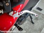 Honda CB 500   F-ABS