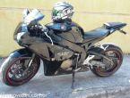 Honda CBR 1000   RR-BLACK DIAMON