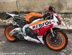 Honda CBR 1000   REPSOL LIMITED EDITION