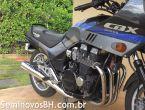 Honda CBX 750 F   CBX 750 INDY