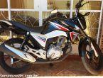 Honda CG 160   Titan EX 160 flex