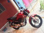 Honda CG 160   CG FAN 160 FLEX