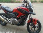 Honda NC 700X   -