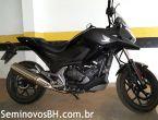Honda NC 750x   SEM ABS