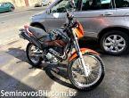 Honda NX4 FALCON   400