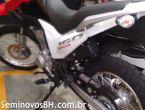Honda NXR 160 Bros   ESDD