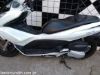 Honda PCX   152CC