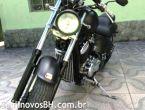 Honda SHADOW 600C VT
