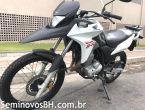 Honda XRE 300   FLEX IMPECAVEL