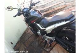 Honda CB 250 F Twister