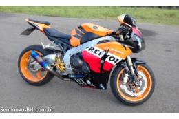 Honda CBR 1000
