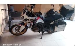 Honda CRF 1000L