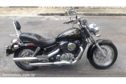Honda SHADOW AC 1100